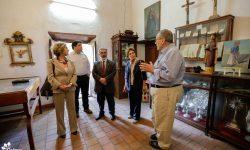 SNC y Arzobispado unirán esfuerzos para revitalizar Museo Monseñor Juan Sinforiano Bogarín imagen