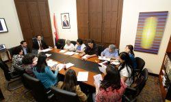 Sitio de Memoria Ycuá Bolaños: se establece programa de actividades imagen