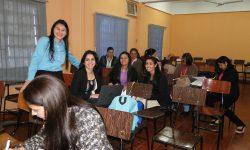 Capacitarán a gestores culturales en el Word Trade Center de Asunción imagen