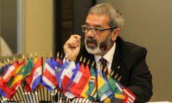 Paraguay lidera el grupo de trabajo de Patrimonio Cultural de la CIC-OEA imagen