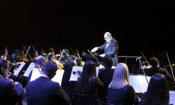 La OSN estrenará la 9ª Sinfonía de Florentín Giménez imagen