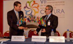 Asunción será sede de la reunión de la Comisión Interamericana de Cultura de la OEA imagen