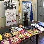 Homenajean a Roa Bastos en Iturbe, ciudad de su infancia e inspiración de sus obras