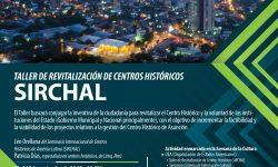 El Centro Histórico de Asunción será sede de talleres internacionales de la cultura imagen