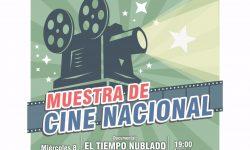 """Cine gratuito: Proyectarán """"El tiempo nublado"""" en el World Trade Center imagen"""