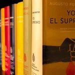 """RAE lanza edición conmemorativa de """"Yo el Supremo"""""""
