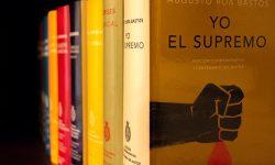 """RAE lanza edición conmemorativa de """"Yo el Supremo"""" imagen"""