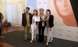 """En el 2018 proyectarán """"Libertad"""" y """"Overava"""" en la Red de Salas Digitales del Mercosur imagen"""