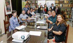 Sesquicentenario aprueba el calendario de Conmemoración 2018 imagen