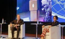 """SNC participa de la conferencia """"Paraguay. Evaluación 2017 y Perspectivas 2018"""" imagen"""