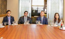 Ofrecen concierto sinfónico en homenaje al 60º aniversario de relaciones diplomáticas con Paraguay imagen