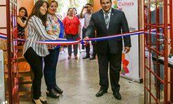 """Cultura participa de la apertura oficial del Centro Cultural """"El Políglota"""" imagen"""