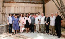 Comisión de Conmemoración del Centenario de Roa Bastos presenta Informe de Gestión 2017 imagen
