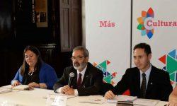 SNC presenta ante CONCULTURA informe sobre la Presidencia de Paraguay en el Comité de Diversidad de la UNESCO imagen