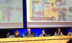Paraguay asume presidencia del Comité Intergubernamental de la Diversidad cultural de la UNESCO imagen