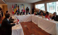 Paraguay recibe la Presidencia Pro Témpore del Mercosur Cultural imagen