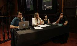 Realizaron Seminario sobre Paraguay y la Primera Guerra Mundial en el Archivo Nacional imagen