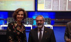 Por primera vez, Paraguay dirige la sesión del Comité Intergubernamental de la UNESCO imagen