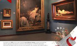 #RegaláCultura: Arte, historia y patrimonio en el Museo Nacional de Bellas Artes imagen