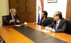 Paraguay y Qatar buscan estrechar vínculos culturales imagen