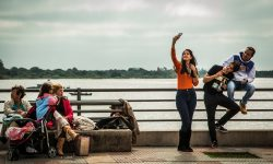 Cultura anuncia Ciclo de Cine de Verano en la Costanera de Asunción imagen