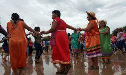 SNC acompaña Arete Guasu de pueblos indígenas imagen