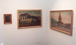 Muestra Núñez Soler en Colecciones Públicas del Paraguay se habilita en Museo de Bellas Artes imagen