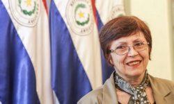 Susy Delgado recibió el Premio Nacional de Literatura imagen