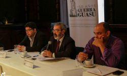Sesquicentenario apoya creación de Fiscalía de Patrimonio imagen