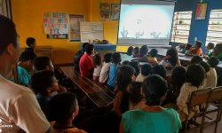 SNC realizó actividades culturales en la Comunidad Guaviramí imagen