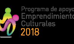 Programa de apoyo a Emprendimientos Culturales 2018 imagen