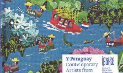 Benetton presentará catálogo de artistas paraguayos imagen