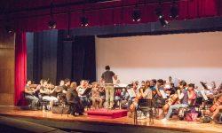 Con un gran concierto finalizará el Curso Internacional de Dirección Orquestal imagen