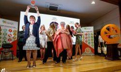 Entregan premios a mujeres creativas e innovadoras imagen