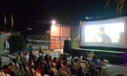 Concluye con éxito Festival ARASA y 5to. Concurso de Cortos Caacupé imagen