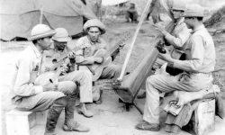 Digitalizan fotos de la Guerra del Chaco imagen