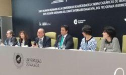 Presencia de la SNC en el Festival de Cine de Málaga 2018 imagen