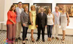 """Artistas visuales reciben premio """"Gente de Arte 2018"""" imagen"""