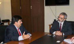 Biblioteca del Tribunal Permanente de Revisión del Mercosur es declarada de Interés Cultural imagen