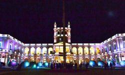 Circuito histórico en Asunción por fiestas patrias imagen