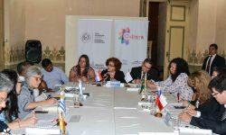 Inició la V Reunión de Autoridades sobre los derechos de los afrodescendientes imagen