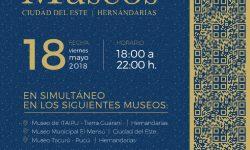 El 18 de mayo se celebra el Día Internacional del Museo imagen