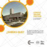 Conocé. Valorá. Protegé nuestro Patrimonio… Sitio de la Memoria 1-A Ycuá Bolaños