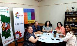 Mercosur Cultural: Ultiman detalles para las reuniones de la Presidencia Pro Tempore de Paraguay en Ciudad del Este imagen