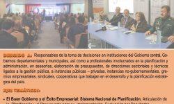 Organizan el 2º Congreso de la Planificación imagen