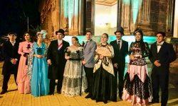 """""""La Noche de las Mansiones"""": Un punto de convergencia entre el pasado y el presente de Concepción imagen"""