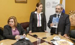Socializan Ley de protección del Patrimonio Cultural en Villarrica imagen