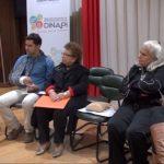 En conversatorio del Ycuá Bolaños, analizaron el derecho a la vida y a la seguridad