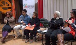 En conversatorio del Ycuá Bolaños, analizaron el derecho a la vida y a la seguridad imagen