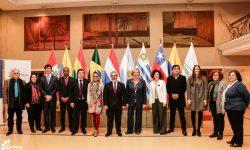 Concluyeron reuniones del MERCOSUR Cultural imagen